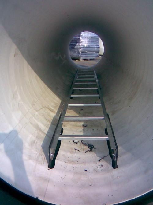 Водосточные лестницы ВЛ-2