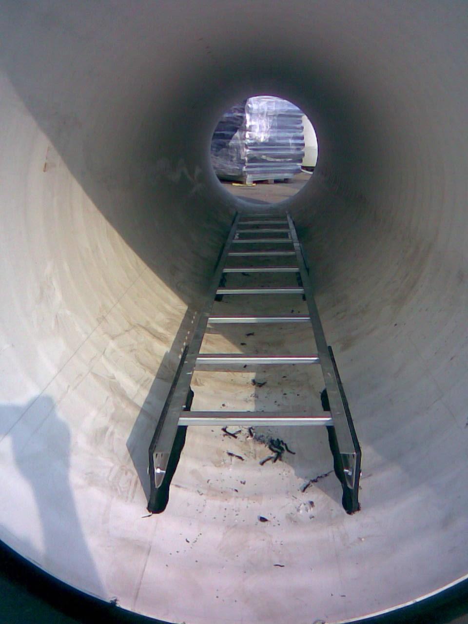 Качественные и прочные лестницы ВЛ для разных размеров лестничных маршей