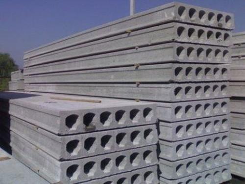 Плиты перекрытия пустотные (ПК) выбор размера и типа