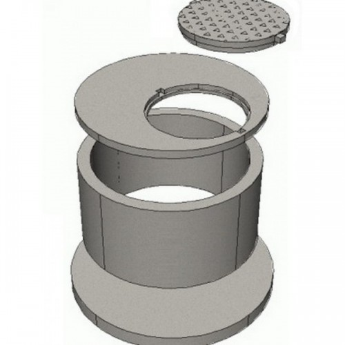 надежность опорных колец для колодцев
