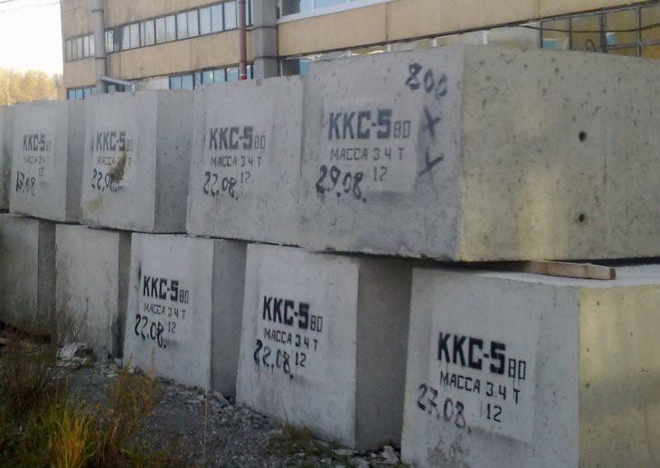 Что означает аббревиатура ККС и КС на примере ККС 3-10 и КС 15-3