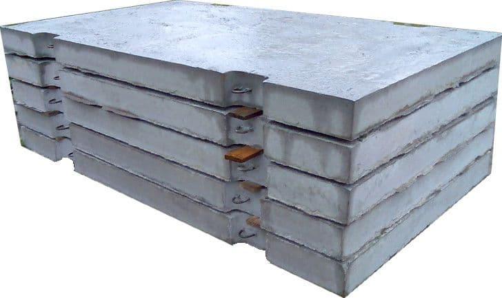 Назначение дорожных плит толмачевский завод жби