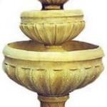 Цветочница – фонтан