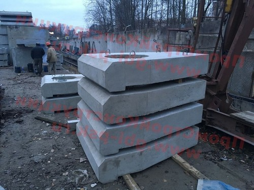 изготовление портальных стенок