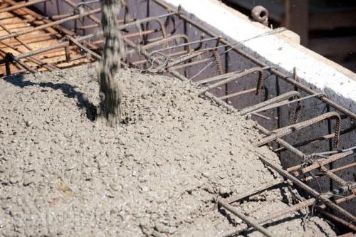 процесс изготовления жб балок