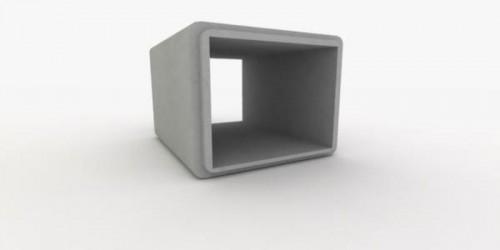 объемный блок жби коллектора