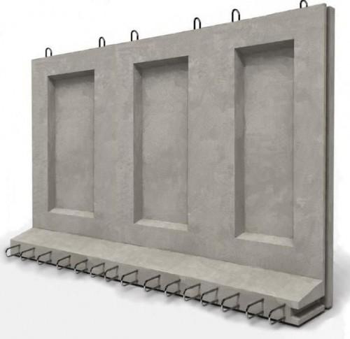стеновой блок жби коллектора